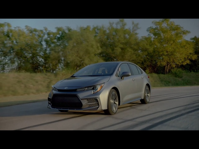 2020 Toyota Corolla | Is it Still Relevant? | TestDriveNow