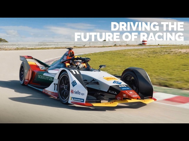 Formula E Season 5: We've Driven The Future Of Motorsport - Carfection (4K)