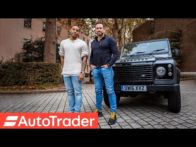 Car Confessions with Reggie Yates - Trailer