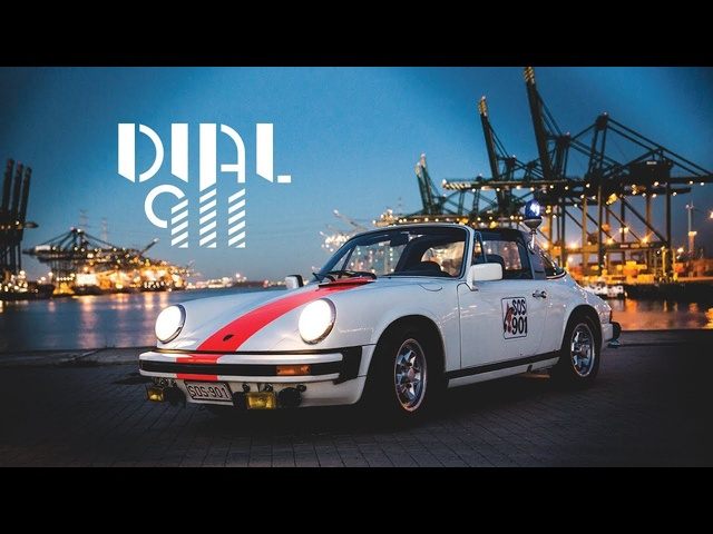 1976 <em>Porsche</em> 911 Targa: Dial 911 To Call This Ex-Police Car