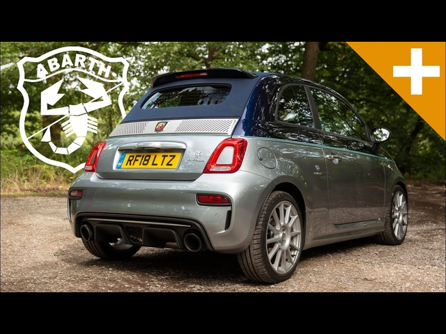 Abarth: Everything You Need To Know - Carfection + (4K)