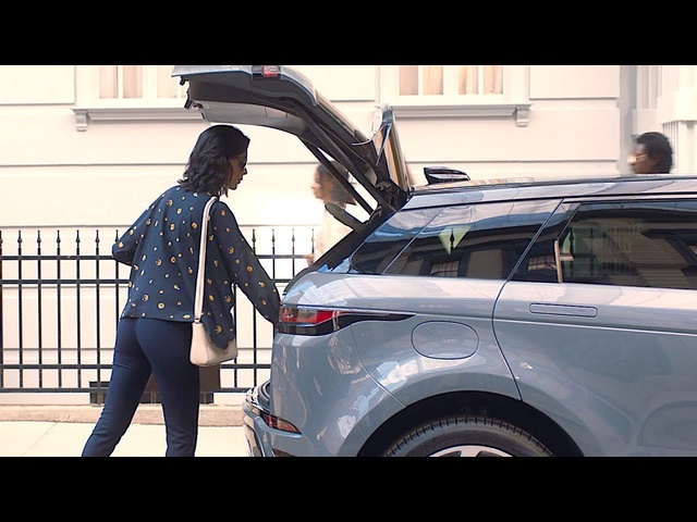2019 Range Rover Evoque Options Ten Best New Range Rover Evoque Review + Interior Video