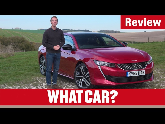 2019 <em>Peugeot</em> 508 review – better than a Skoda Superb? | What Car?