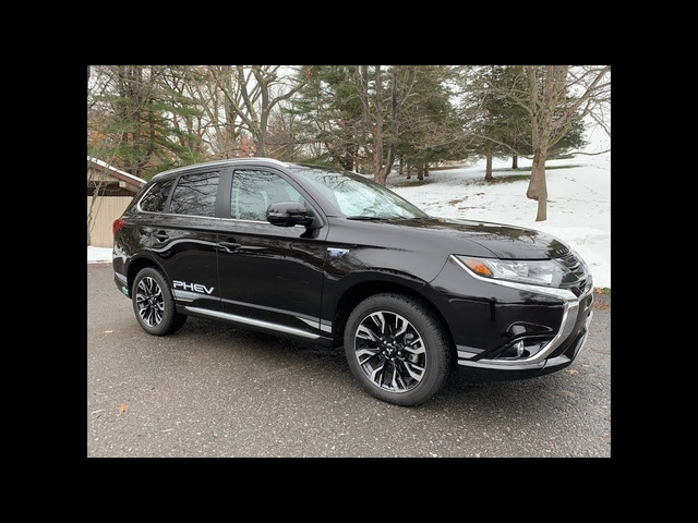 2018 Mitsubishi Outlander PHEV | Was It Worth The Wait? | TestDriveNow