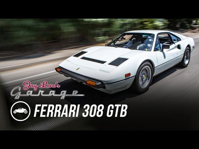 1984 Ferrari 308 GTB -Jay Leno's Garage