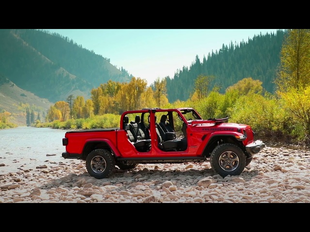2020 Jeep Gladiator | Worth the Wait? | TestDriveNow