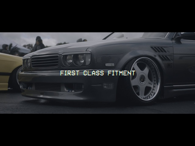 Canibeat First Class Fitment 2018 | Mike K