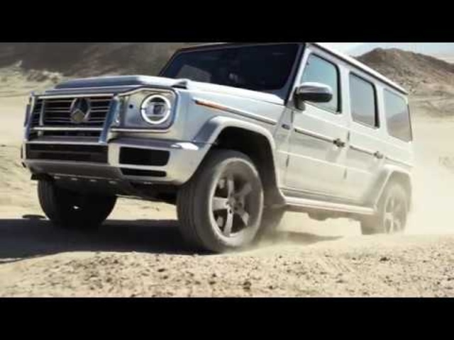 2019 Mercedes-Benz G-Class | FIRST LOOK | TestDriveNow