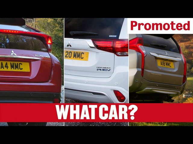 Promoted: Mitsubishi – Lake To Peak | What Car?