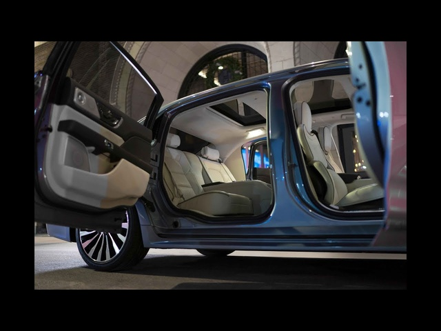 2019 Lincoln Continental | Coach Doors, No Suicide | TestDriveNow