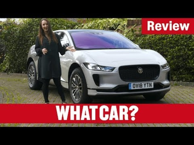 2019 Jaguar I-Pace review – a better EV than the <em>Tesla</em> Model S? | What Car?