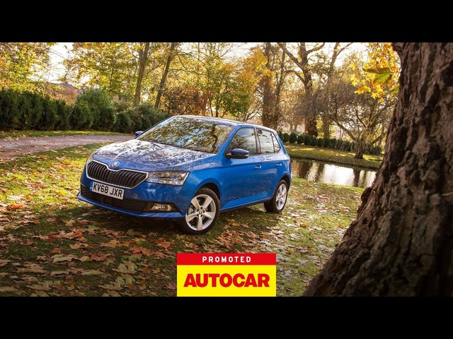Promoted | The <em>Skoda</em> Fabia: Beth's story | Autocar