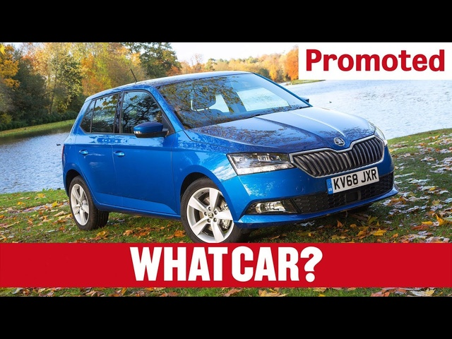 Promoted | The <em>Skoda</em> Fabia: Beth's story | What Car?