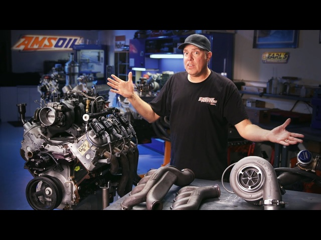 Built + Boost — Engine Masters Preview Episode 41