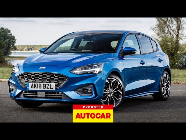 Promoted | 50 key changes to the All-New <em>Ford</em> Focus | Autocar