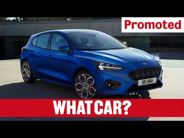 Promoted | 50 key changes to the All-New <em>Ford</em> Focus | What Car?
