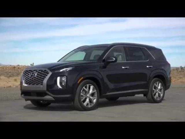 2020 Hyundai Palisade | On the Precipice of Big | TestDriveNow