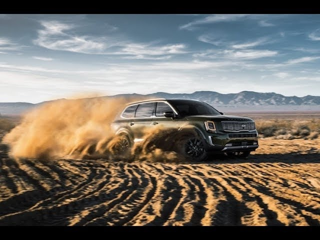 2020 Kia Telluride | What You Need to Know | TestDriveNow