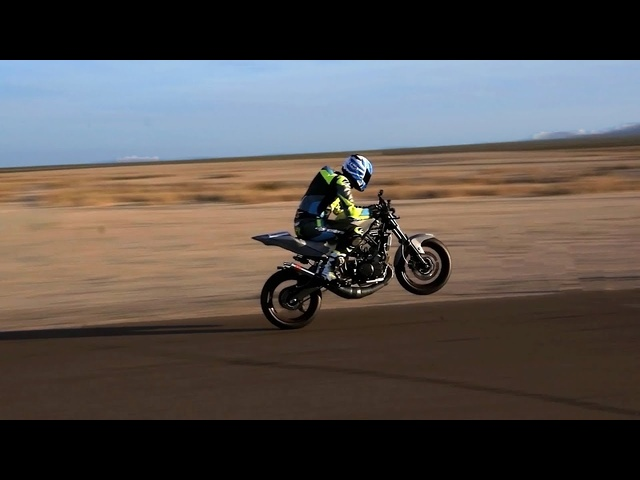 Race Day With The R-Shee—Throttle Out Preview Episode 3