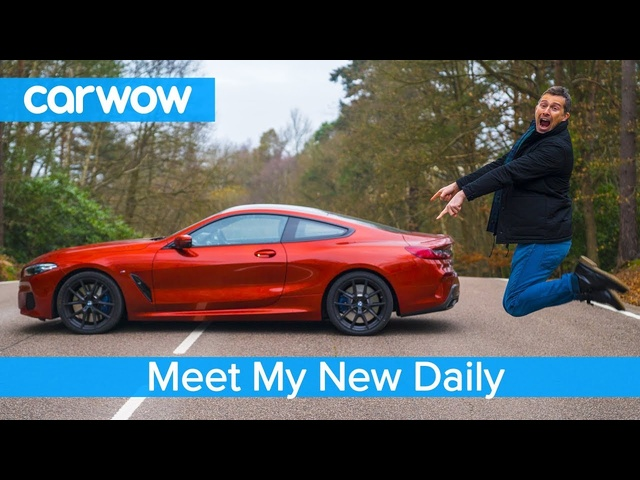 A BMW 8 Series 2020 has replaced my Audi RS4 - but was it the right choice?!