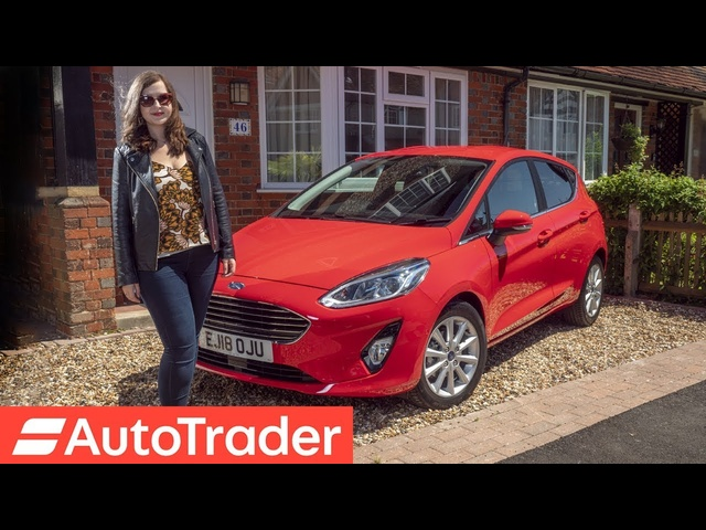 Living with a... <em>Ford</em> Fiesta