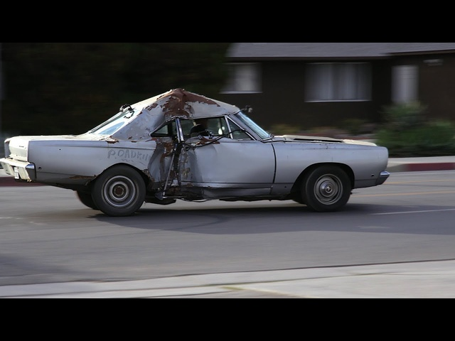 The Dracula of Automobiles—Roadkill Preview Episode 87