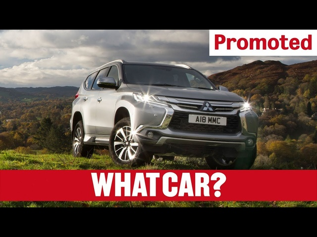 Promoted | Mitsubishi Shogun Sport: From Lake To Peak | What Car?
