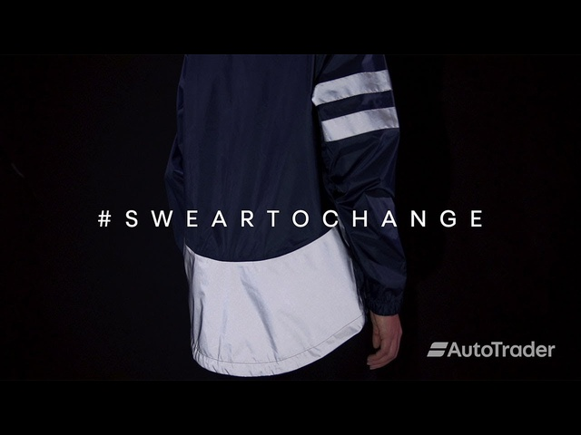 #SwearToChange