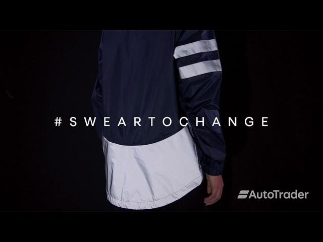 #SwearToChange