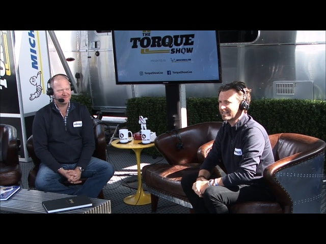 The Torque Show - 2019 Daytona Rolex 24 - Episode Three
