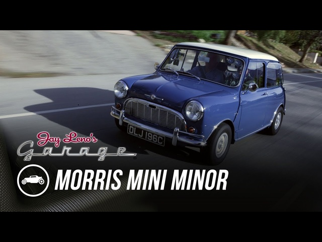 1965 Morris Mini Minor - Jay Leno's Garage