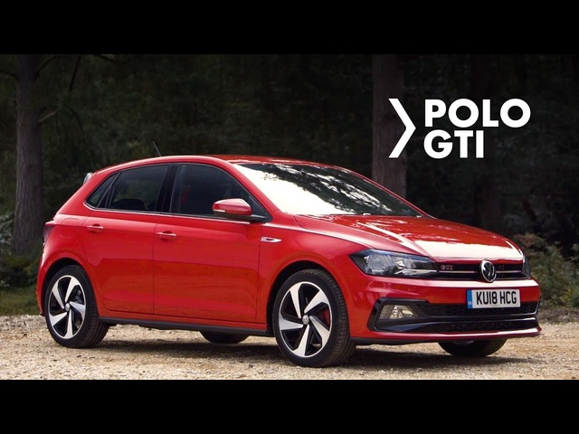 <em>Volkswagen</em> Polo GTI: The Forgotten Hot-Hatch | Carfection