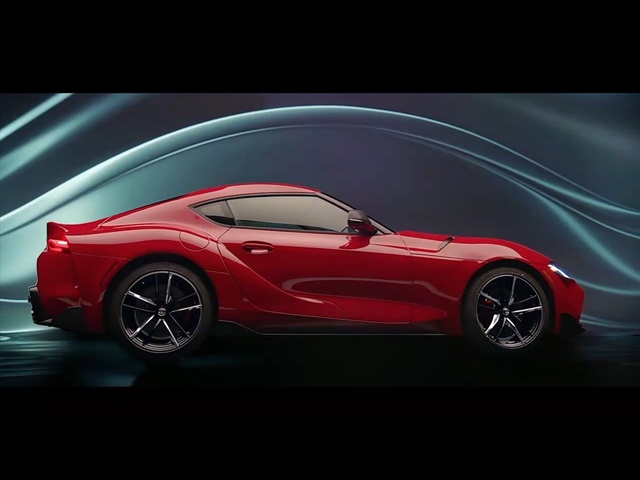 Supra Returns! 2020 Toyota GR Supra Debut Recap