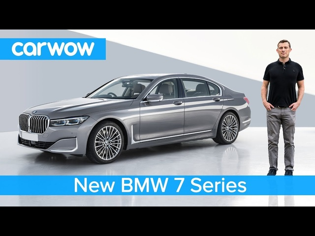 New <em>BMW</em> 7 Series 2020 - can these updates make it better than an S-Class?
