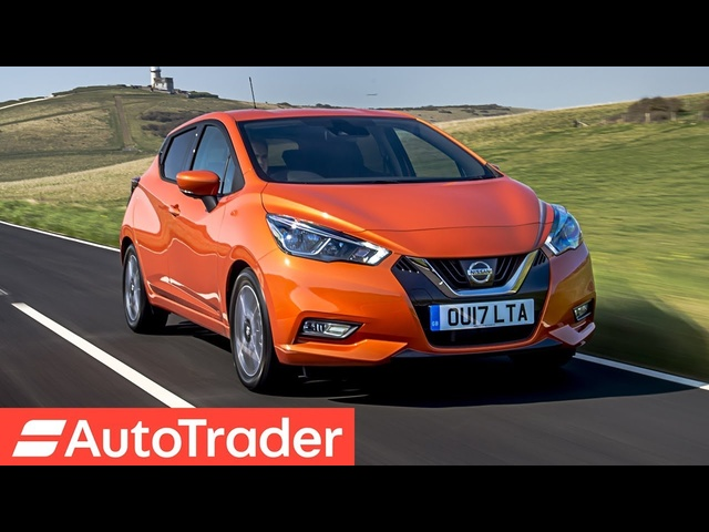 2019 Nissan Micra first drive review