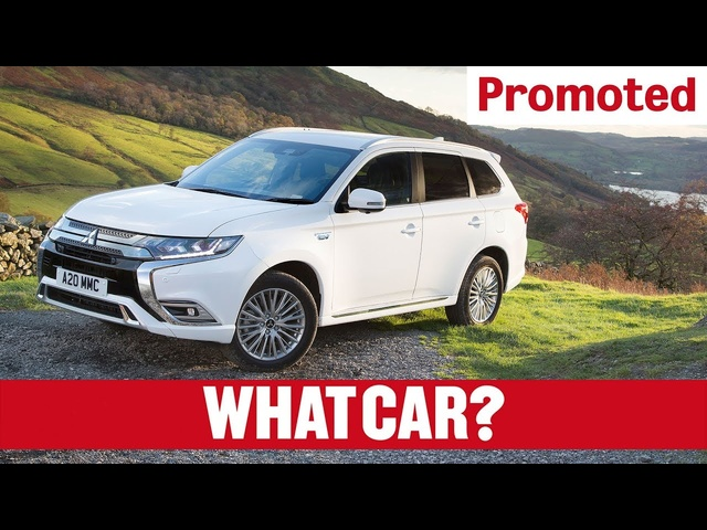 Promoted | Mitsubishi Outlander PHEV: From Lake To Peak | What Car?