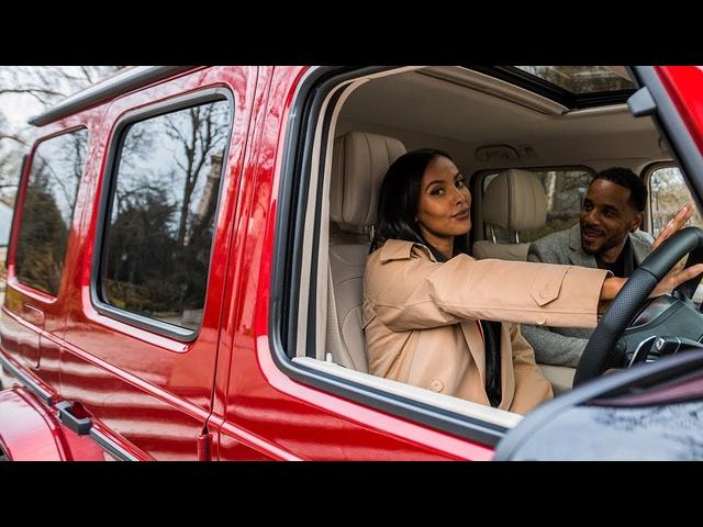 Episode 3 -Maya Jama's Car Confession