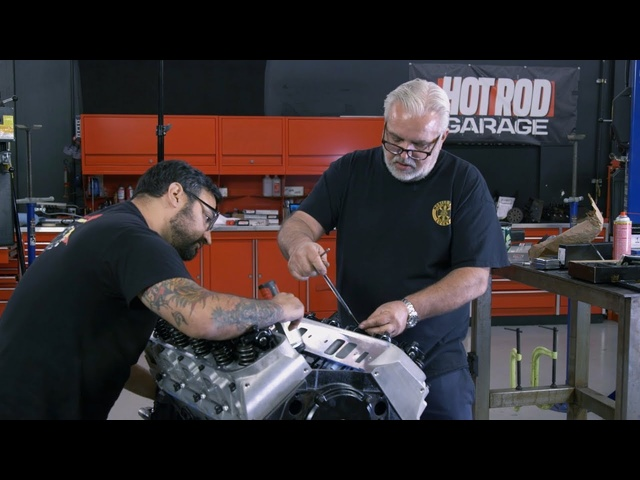 Big Power or Big Mess?—Hot Rod Garage Preview Episode 73