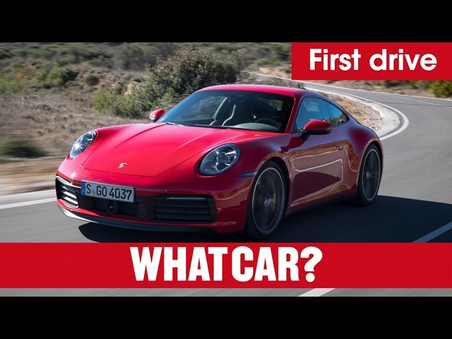 2019 Porsche 911 (992) review - five things you need to know | What Car?