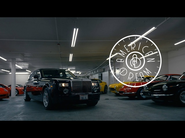 Rolls-Royce Phantom: An American Dream
