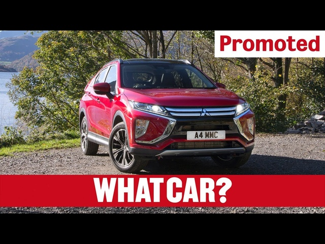 Promoted | Mitsubishi Eclipse Cross: Lake To Peak | What Car?