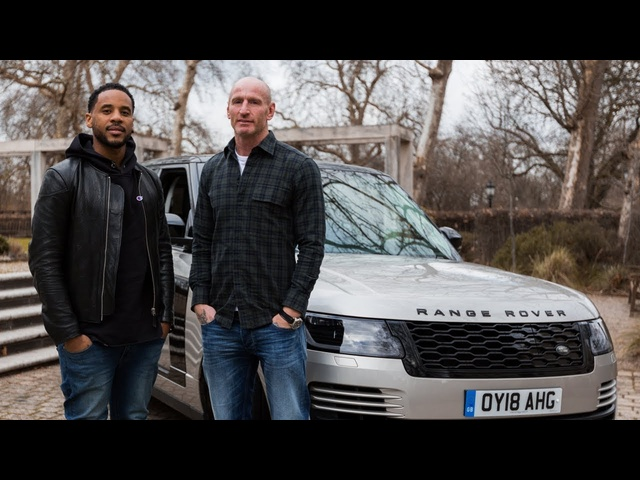 Episode 4 - Gareth Thomas' Car Confession