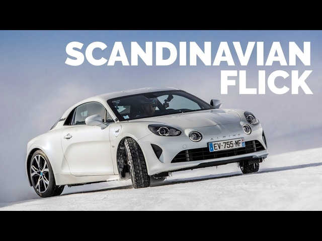 How To Do The Perfect Scandinavian Flick | Carfection 4K