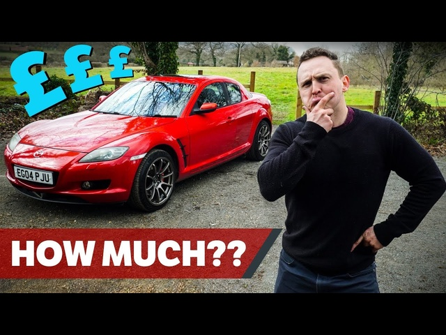 3 Important Lessons I've Learnt About The Mazda RX-8 (And Selling Felix!)