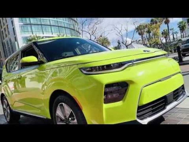 2020 Kia Soul | Moving Beyond the Hamsters | TestDriveNow