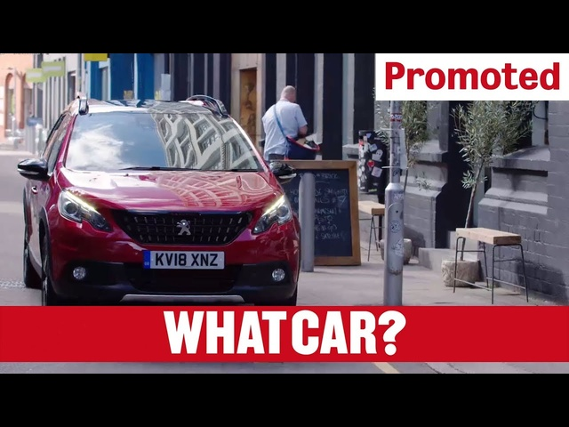 Promoted | Control your costs with <em>PEUGEOT</em>'s 'Just Add Fuel' | What Car?