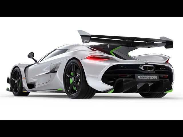 New KOENIGSEGG JESKO with Christian von Koenigsegg! | FIRST LOOK
