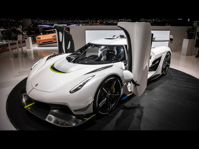 Koenigsegg Jesko: Will It Break 300mph? | Carfection