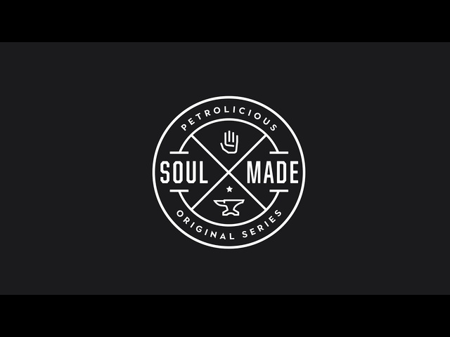 NEW SERIES: Soul Made