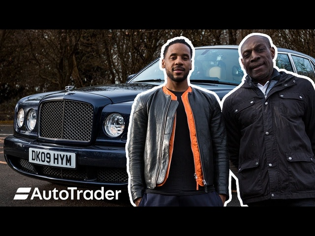 Episode 5 - Frank Bruno's Car Confession